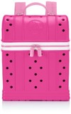Crocs - Zip Top Backpack Neon Magenta/Carnation Phụ Kiện