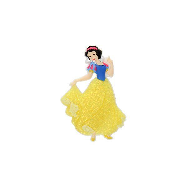 Crocs - PCS Snow White S14 - Card Jibitz