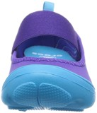 Crocs - Duet Busy Day Mary Jane PS-Ultraviolet/Electric Blue Bé Gái