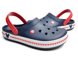Crocs - CBNDMICKEY3CLG NAVY/RED Nam/Nữ Unisex
