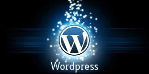 Tạo web miễn phí với wordpress