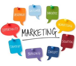 marketing la gimarketing online la gi hinh anh 1