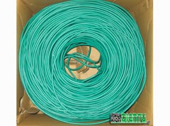Cáp mạng Golden Japan SFTP Cat5e 8/0.5mm 305m