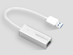 HAGIBIS USB3.0 to Lan Gigabit dùng cho PC, Macbook