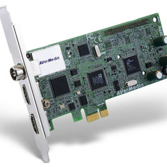 Card ghi hình HDMI AverMedia TV Capture HD H727