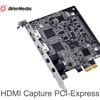Card ghi hình HDMI AverMedia C985 PCI-E 1X HDMI Capture