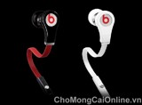 Monster Beats by Dr.Dre (In ear Tour)