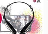 Tai nghe Bluetooth LG Tone Plus