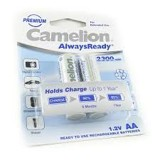Pin Camelion AlwaysReady 2300mAh