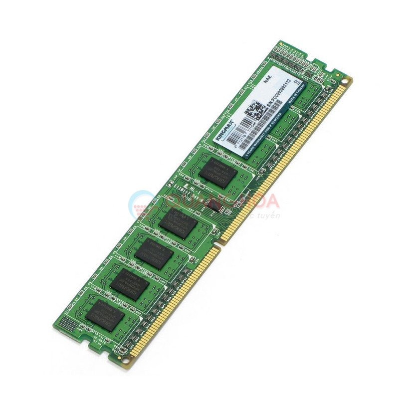 DDR3 2GB/1600 Kingmax