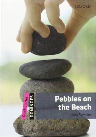 Dominoes: Quick Starter: Pebbles on the Beach Pack