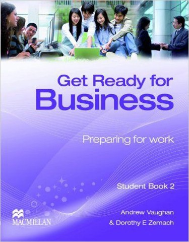 Get Ready for Business 2: Student Book