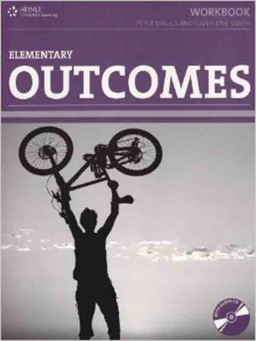 Outcomes Ele (Asia Ed.): Student book with Pincode Only