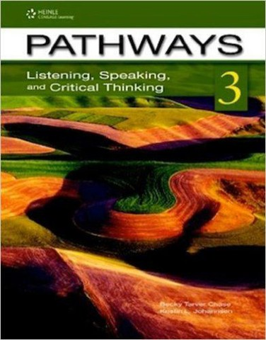 Pathways - Listening, Speaking 3: Student book with Online Worbook