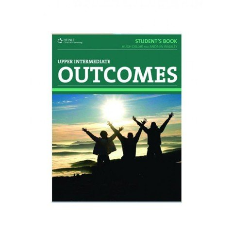 Outcomes Up-Inter (Asia Ed.): Student Book with pPincode Only