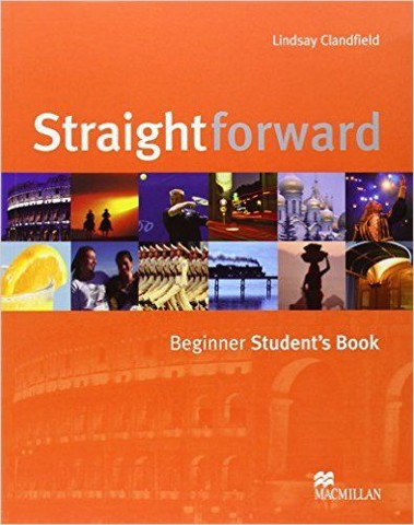 Straightforward Beginner: Student Book