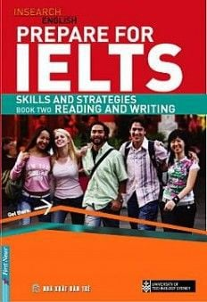 IELTS Skills Reading & Writing Book Two (Lớn)
