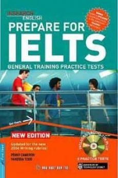 Prepare For Ielts General Training