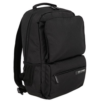 Balo Laptop Simplecarry B2B01 Black
