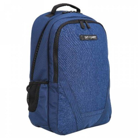 Balo Laptop Simplecarry B2B02 Navy