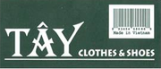 Tây Clothes & Shoes