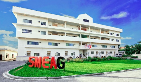 Học viện anh ngữ SMEAG Philippines