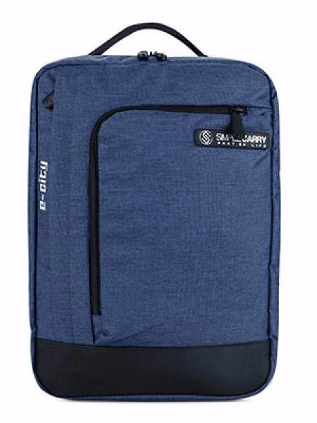 Balo Simple Carry sinh viên BL068
