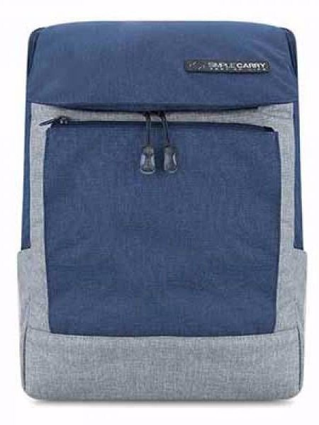 Balo du lịch Simple Carry Navy BL078