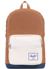 Balo Herschel Pop Quiz Cream 001
