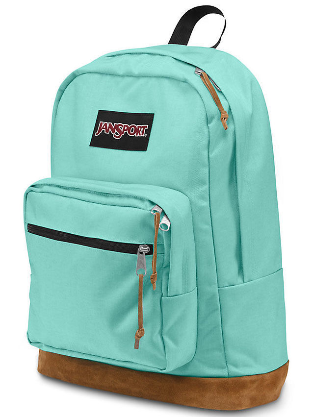 Balo Jansport Right Pack Xanh BL008