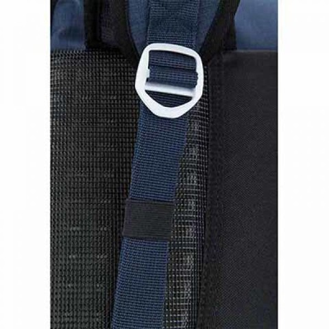 Balo du lịch Simple Carry Navy 00