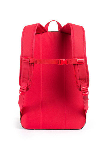 Balo Herschel Navy Red 00