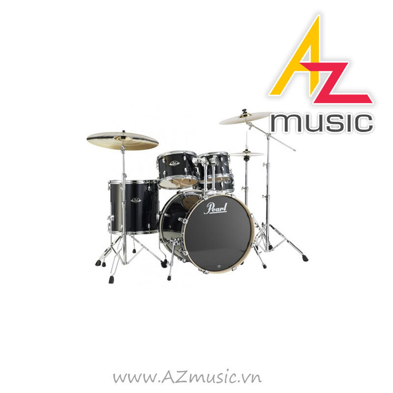 Trống Jazz Pearl Export Lacquer 705