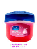 Son Môi Vaseline lip therapy USA