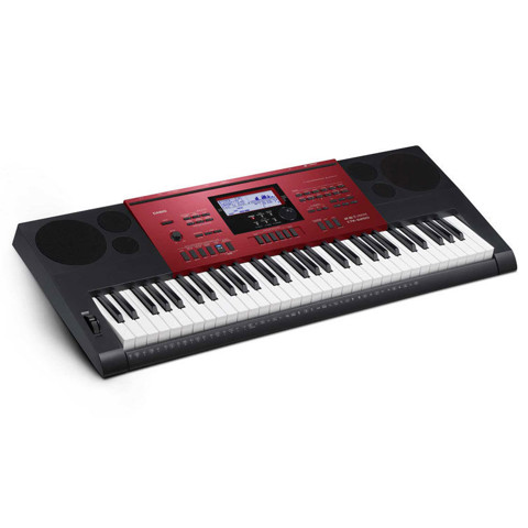 Casio CTK-6250 PORTABLE KEYBOARD