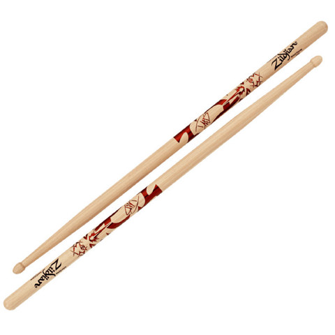 ZILDJIAN ASDG DRUM STICKS