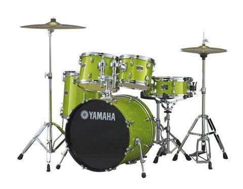 YAMAHA GM2F53A DRUM SET
