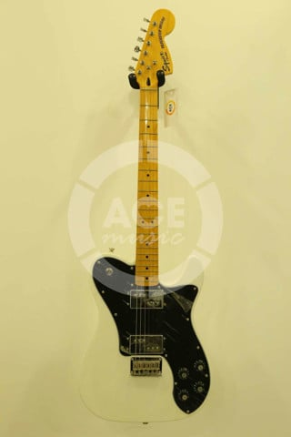 FENDER SQUIER 0301265505 VINTAGE MODIFIED TELECASTER DELUXE