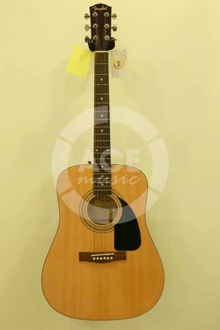 FENDER 0950816021 ACOUSTIC GUITAR FA-100