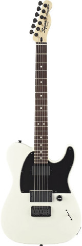 FENDER SQUIER 0301020580 JIM ROOT TELECASTER