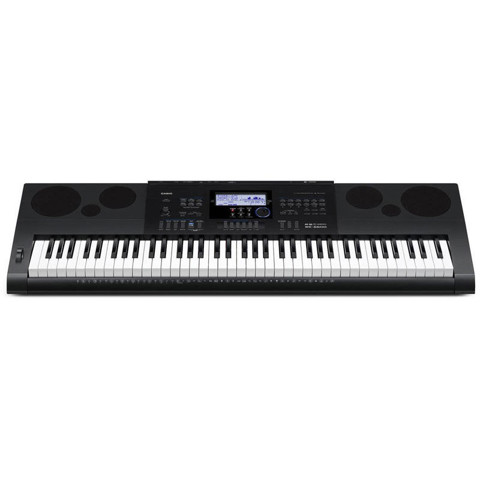 CASIO WK-6600 WORKSTATION KEYBOARD