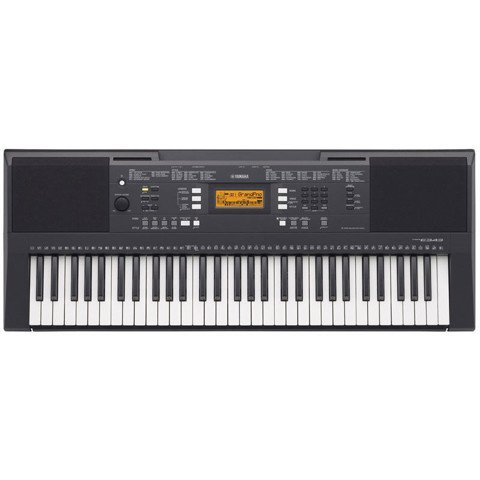 YAMAHA PSR-E343 PORTABLE KEYBOARD