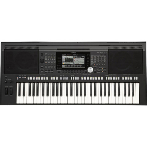 YAMAHA PSR-S970 ARRANGER WORKSTATIONS