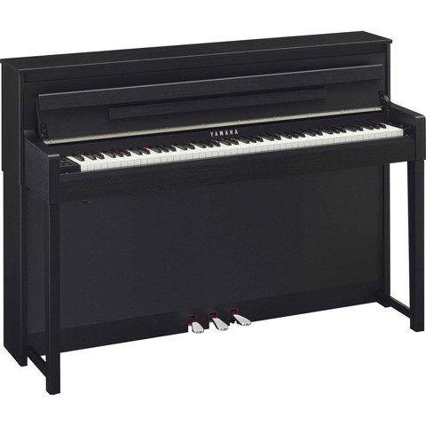 YAMAHA CLP-585B DIGITAL PIANO