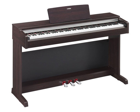 YAMAHA YDP-142R DIGITAL PIANO