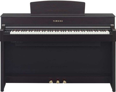 YAMAHA CLP-575R DIGITAL PIANO