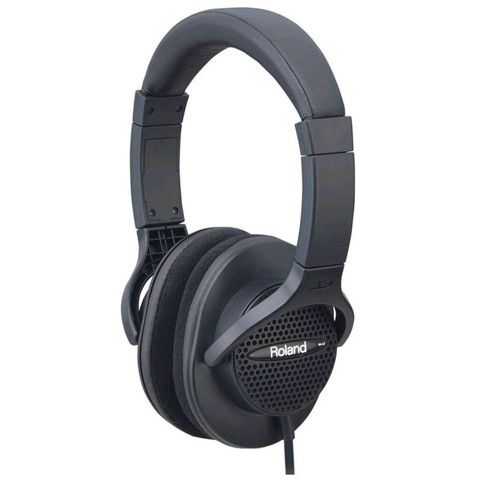 ROLAND RHA7 HEADPHONE