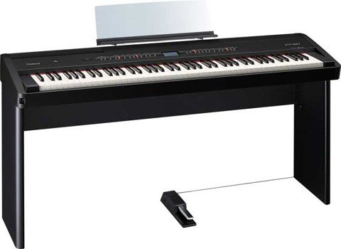 ROLAND FP-80 DIGITAL PIANO