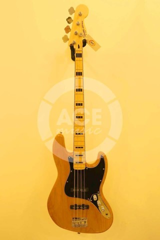 FENDER 0306702521 SQUIER VINTAGE MODIFIED JAZZBASS