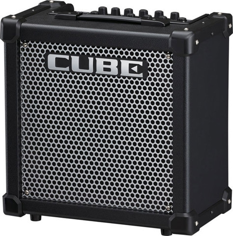 Roland CUBE 20-GX Amply